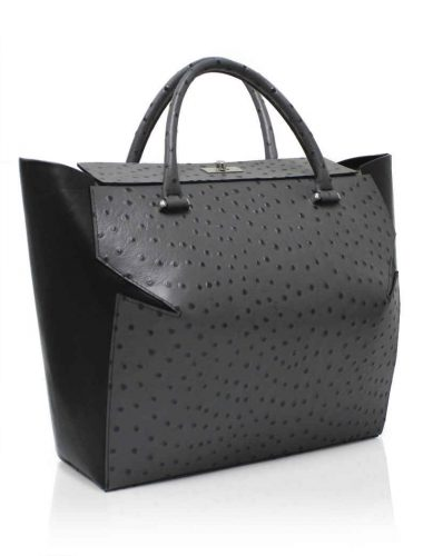 GREY MARQUIS TOTE