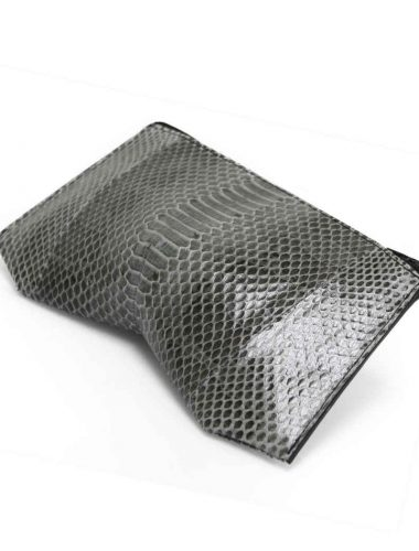 GREY TRILLIANT CLUTCH
