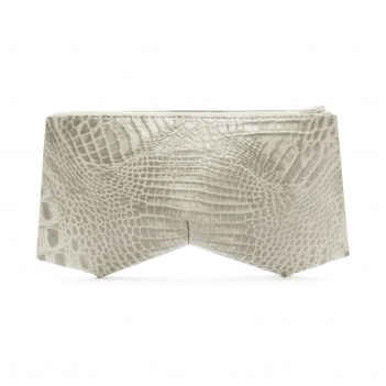 CHAMPAGNE TRILLIANT CLUTCH