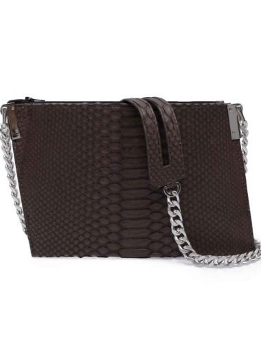EMERALD CROSS BODY EXPENDED