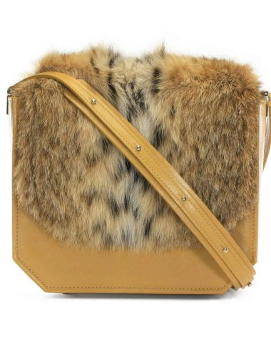 Bobcat Radiant Clutch Bag