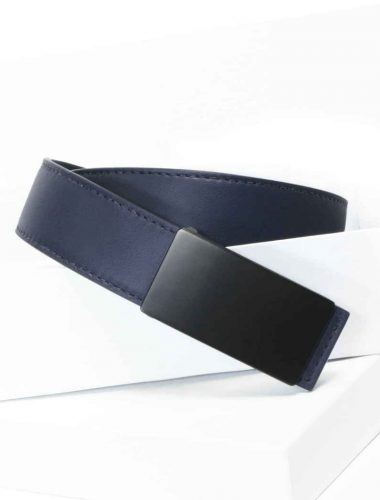 M-4 MEN'S LEATHER BELT