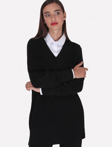 JENADIN // WOMENS JUMPER TUNIC