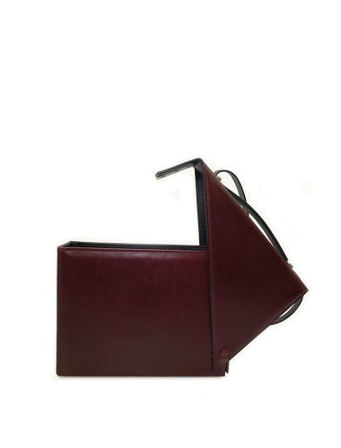 PEcado // BURGUNDY GIA BAG
