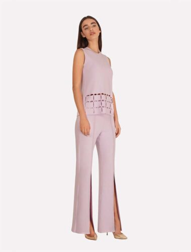 JENADIN // WOMEN'S DIE CUT PANTS